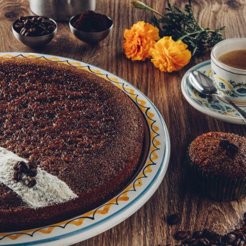 Egocentrico - Caffè della moka
