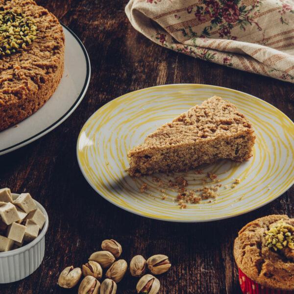 Pistacchietto - Tofu e pistacchi
