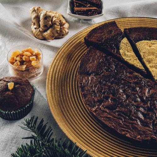 Zen - Cioccolato e zenzero